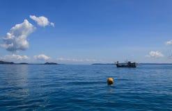 Oceano Imagem de Stock Royalty Free