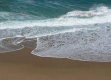 Oceano Fotografia Stock Libera da Diritti