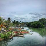 Oceano Foto de Stock