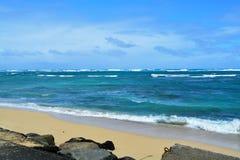Oceano Fotografia de Stock
