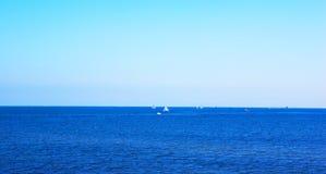 Oceano Atlântico Imagens de Stock Royalty Free