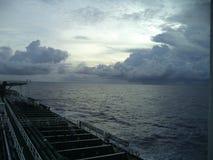 Oceano Atlântico Imagem de Stock Royalty Free