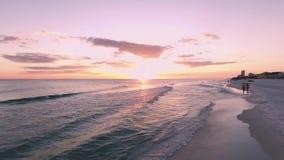 Oceano da costa vídeos de arquivo