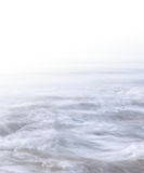 Oceano de roda da Olá!-chave Fotografia de Stock