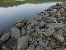 Oceano di Goshen Fotografia Stock