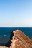Oceano do mar Imagens de Stock