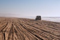 Oceano Dunes State Vehicular Recreation Area Stock Photography