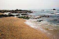 Oceano em Porto Fotos de Stock Royalty Free