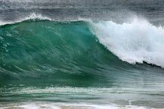 Oceano Indiano Fotografia Stock Libera da Diritti