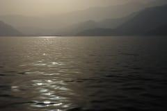 Oceano Indiano Immagini Stock