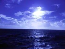 Oceano Pacífico Fotos de Stock Royalty Free
