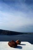 Oceano scenico Fotografie Stock