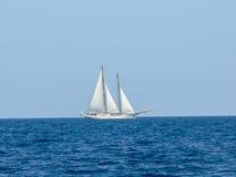 Oceano tourism sailing foto de stock royalty free
