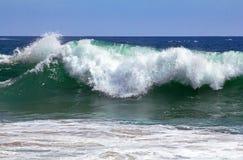 Oceano Wave Immagini Stock Libere da Diritti