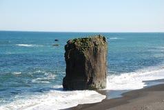 Oceano Wave Fotografia Stock