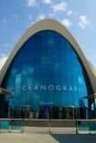 Oceanografic, Valencia Stock Images