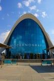 Oceanografic, Valencia Royalty Free Stock Photo