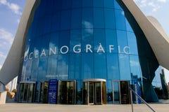 Oceanografic Stock Photos