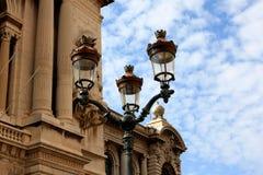 Oceanographic Institute, Monaco Royalty Free Stock Photo