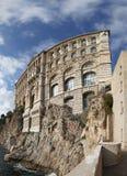 Oceanographic Institute Monaco Royalty Free Stock Image