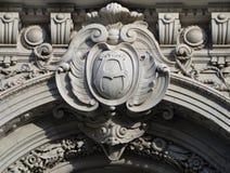 Oceanographic Museum in Monaco Royalty Free Stock Photography