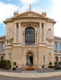 Oceanographic Museum Monaco Royalty Free Stock Images