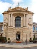 Oceanographic Museum Monaco Royalty Free Stock Images