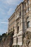 Oceanographic Museum of Monaco Stock Photos