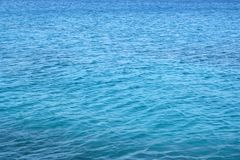 Ocean´s background Stock Images