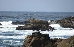 The Oceans Beauty Royalty Free Stock Photography