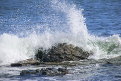 Oceans force Royalty Free Stock Photos