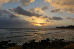 oceanside Fotografía de archivo libre de regalías