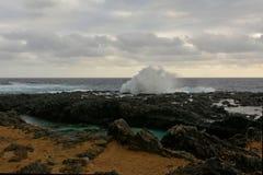 Oceanside Royalty Free Stock Photos