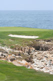 Oceanside Golf Stock Images