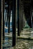 Oceanside, la Californie Photo libre de droits