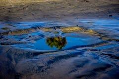 Oceanside, la Californie Image libre de droits