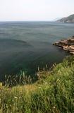 oceanu atlantyckiego wybrzeża mięsa Zdjęcia Stock