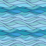Oceanu cud Zdjęcie Stock
