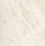 Oceanu marmurowy kamienny Beż Obraz Royalty Free
