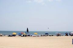 Oceanu miasto, Maryland zdjęcie royalty free