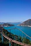 oceanu park Fotografia Stock