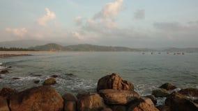 Oceanu połów Z Rozsądnym Wietnam zdjęcie wideo