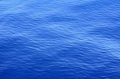 Oceanu tropikalny Tło Obrazy Stock