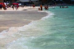 Oceanview arkivfoto