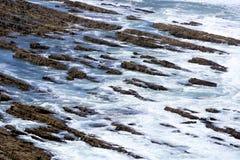 Oceaon atlantique Photos stock