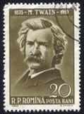 ocena Twain Obrazy Stock