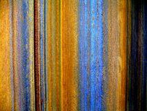 ocenia metalu Obrazy Stock