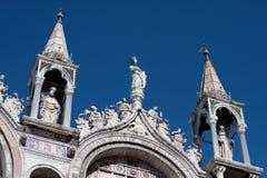 oceny miejsca święty Venice Zdjęcia Stock