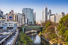 Ochanomizu, Tokio obraz royalty free