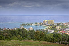 Ocho Rios Royalty Free Stock Photos
